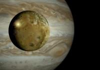 Jupitermond Io